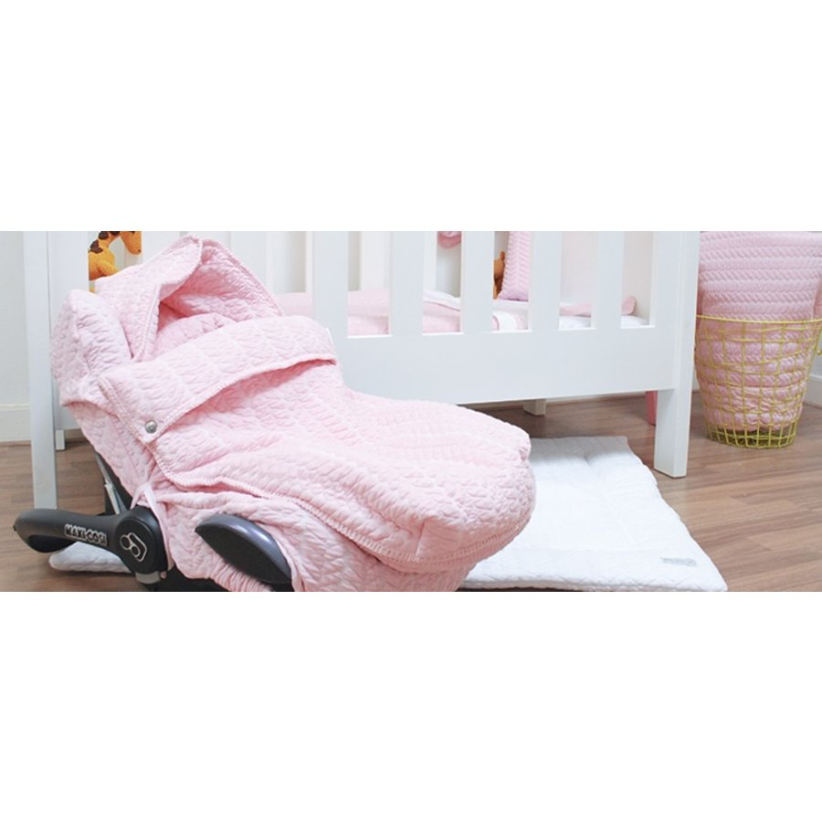 Baby Anne-Cy Maxi Cosi hoes incl voetenzak