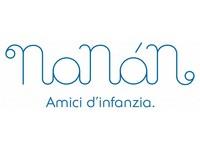 Nanan hét toonaangevende Italiaanse merk voor baby accessoires