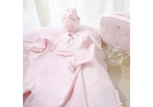 Tartine et Chocolat Délicatesse toilettas roze