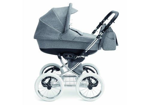 First Panama kinderwagen De Luxe (First Edition)