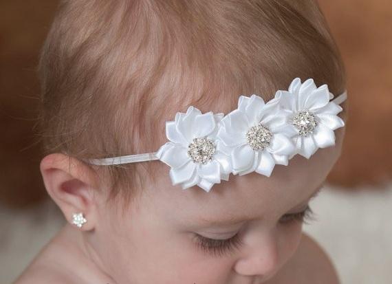 Haarbandjes baby waar te koop
