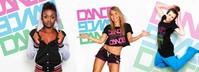 Dames streetdance & hiphop broeken