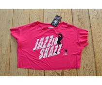 Skazz Kinder danstop hiphop roze