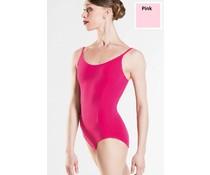 Wear Moi Roze Balletpakje met spaghettibandjes KALHI