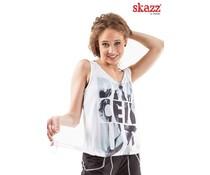 Skazz Urban Dance top wit
