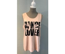 Skazz Danstop Dance Lover roze