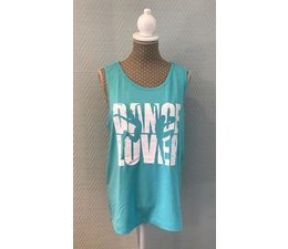 Skazz Danstop Dance Lover blauw