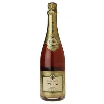Crémant d'Alsace Willm - Rosé - 75cl