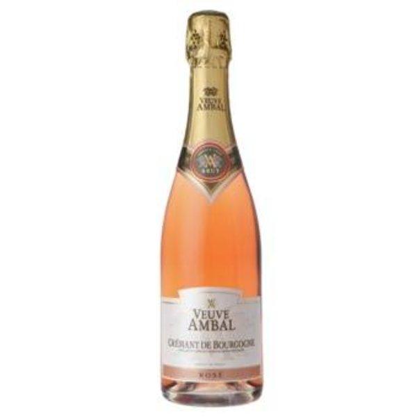 'Veuve Ambal' - Rosé - 75 cl