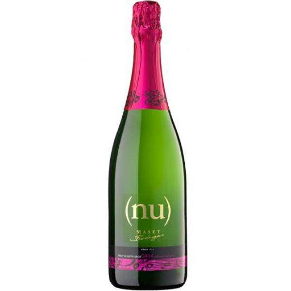 Cava - (nu) - Rosé - 75cl