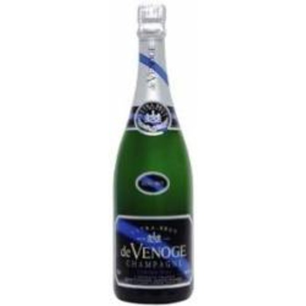 de Venoge Cordon Bleu Extra Brut - 75cl