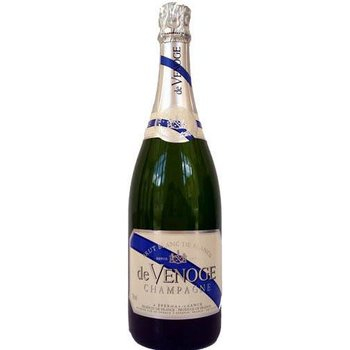 de Venoge Blanc De Blanc - 2002 - 75cl