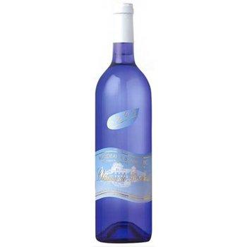 Château de Bonhoste Blauwe fles - 2013 - 75cl