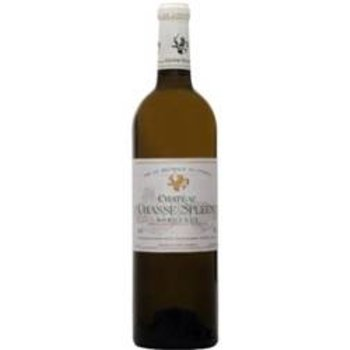 Château Chasse Spleen Blanc - 2010 - 75cl
