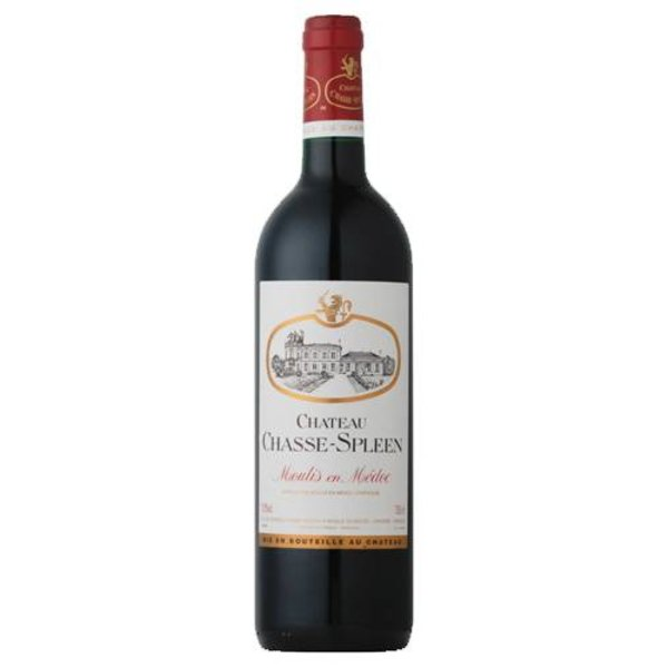 Château Chasse Spleen - 2008 - 75cl