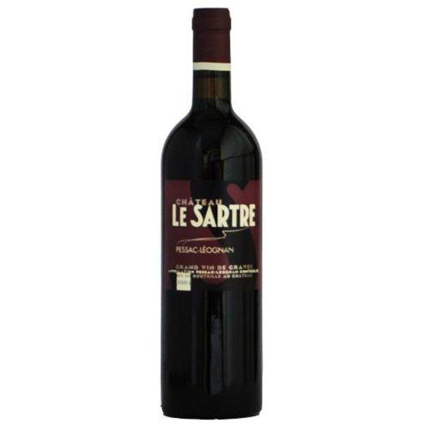 Château Le Sartre - 2005 - 75cl