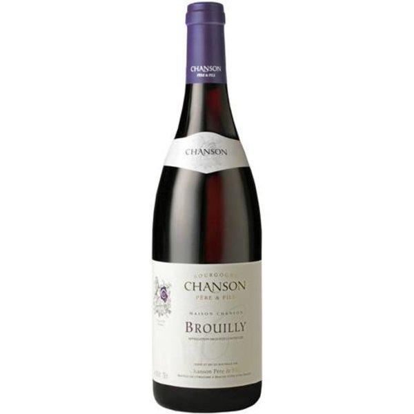 Brouilly - Chanson Père & Fils - 2007 - 75cl