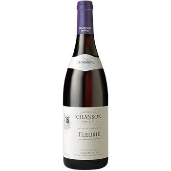 Fleurie - Chanson Père & Fils - 2010 - 75cl