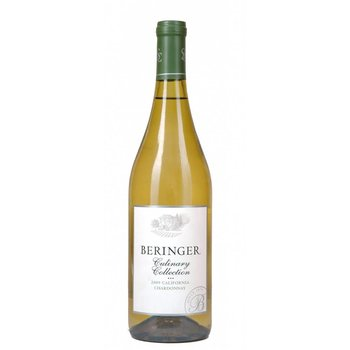 Beringer Culinary Collection Chardonnay - 2009 - 75cl