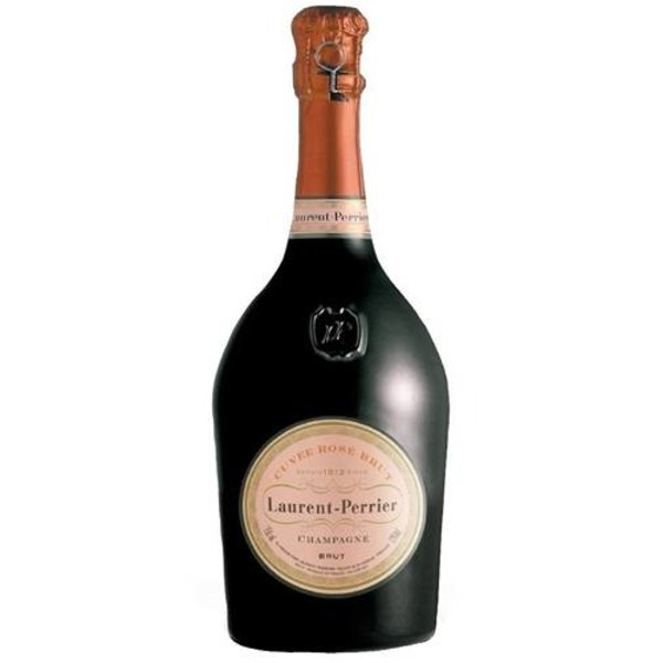 Laurent-Perrier - Rosé - 75cl