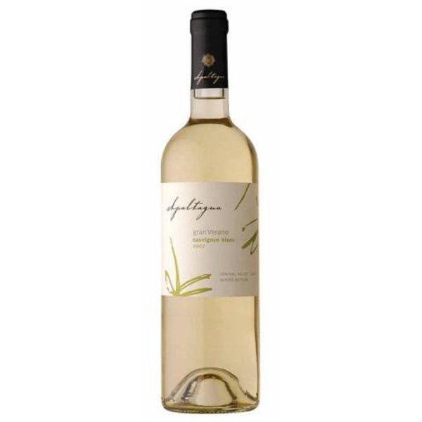 Gran Verano Sauvignon blanc - 2011 - 75cl