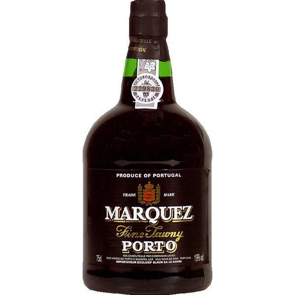 Marquez rouge - 75cl