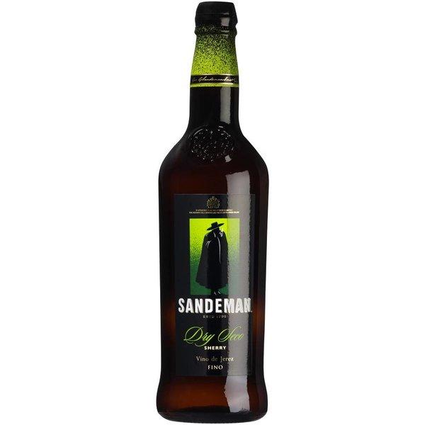 Sandeman Dry Seco Sherry - 75cl