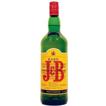 J & B Rare - 1L