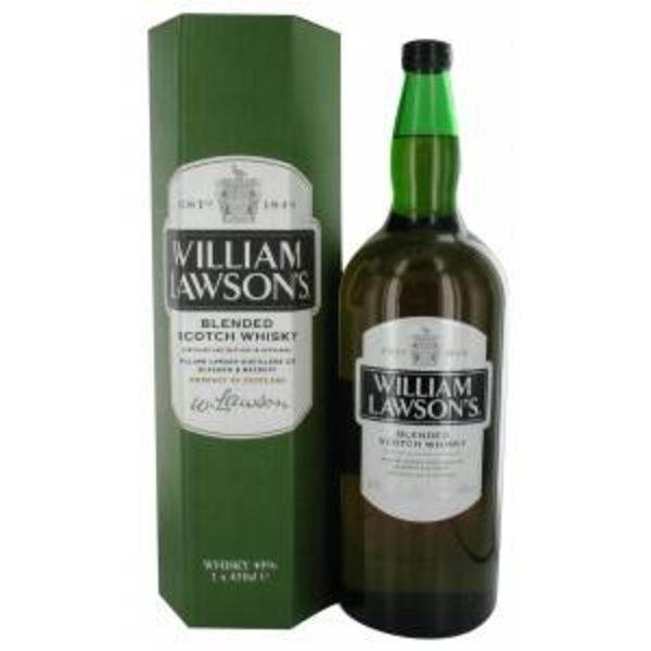 William Lawson's - 4,5L