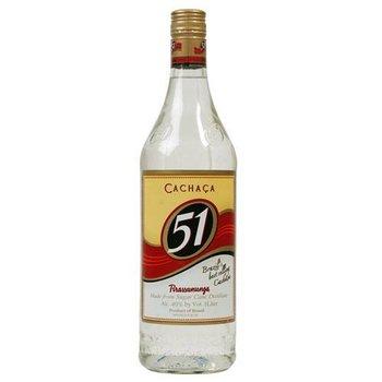 Cachaça 51 - 1L