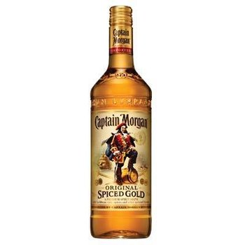 Captain Morgan Spiced - 1L