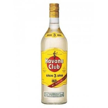 Havana Club 3 Years - 1L