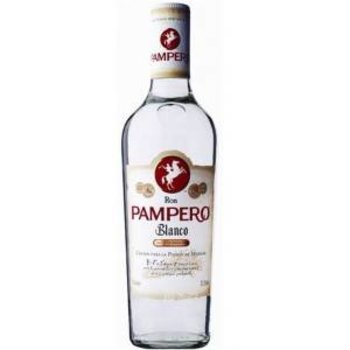 Pampero Blanco - 1L