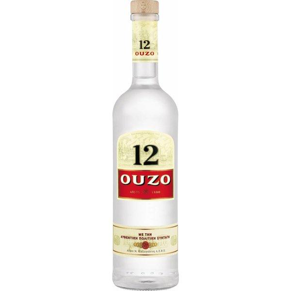 Ouzo - 70cl