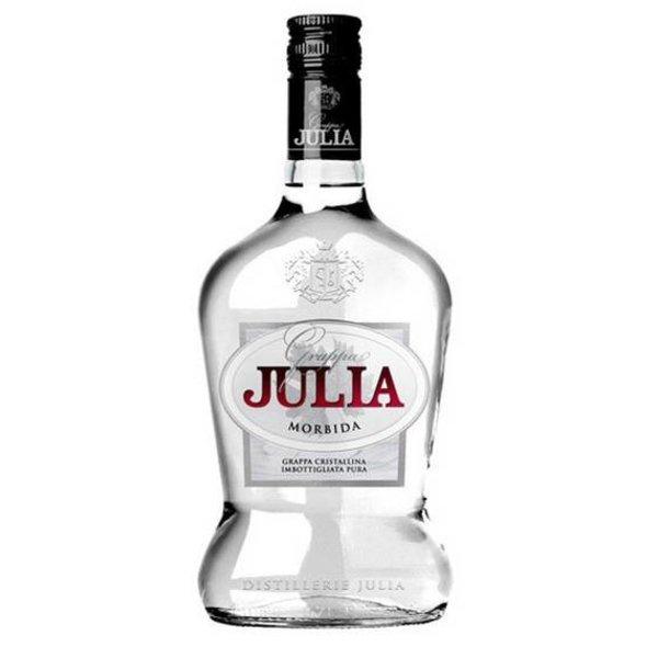 Grappa Julia Nova Superiore - 70cl