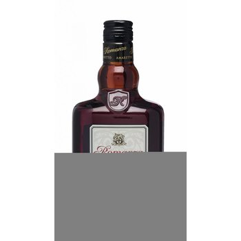 Amaretto Romanza - 70cl