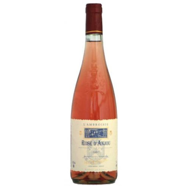 Rosé d'Anjou L'Ambroisie - 2013 - 75cl