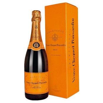 Veuve Clicquot - Brut Gift Box - 75cl