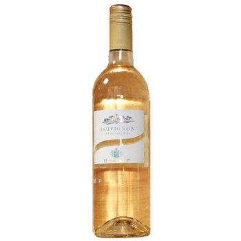J.J. Mortier & Cie - Sauvignon Blanc - 2013 - 75 cl