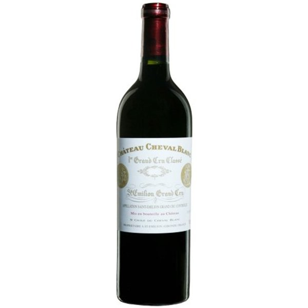Château Cheval Blanc - 2005 - 75cl