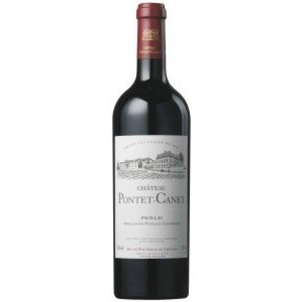 Château Pontet - Canet - 2011 - 75cl