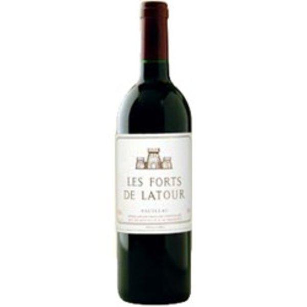 Les Forts de Latour - 2011 - 75cl