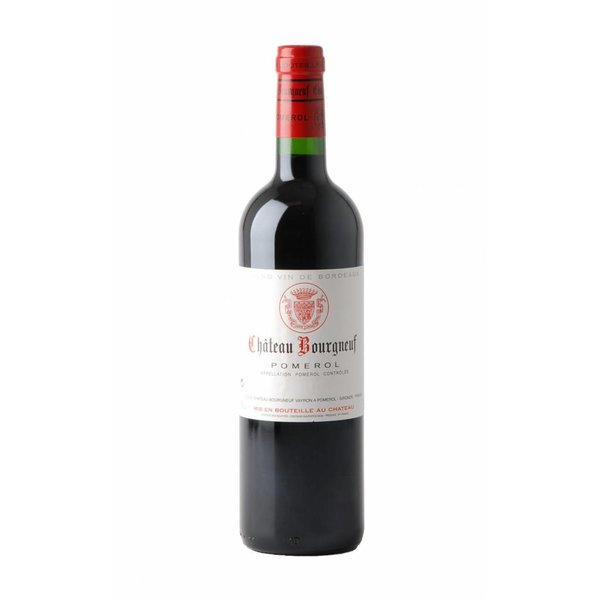 Chateau Bourgneuf - 2008 - 75cl