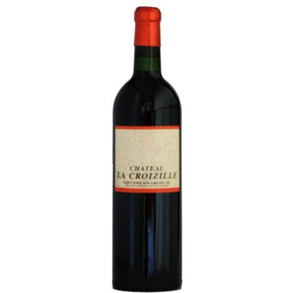 Château La Croizille - 1998 - 75cl