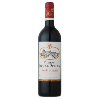 Château Chasse Spleen - 2011 - 75 cl