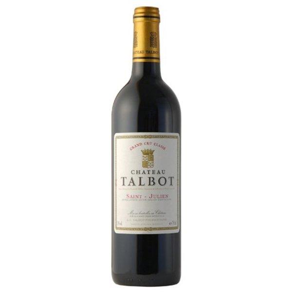 Château Talbot - 2009 - 75cl