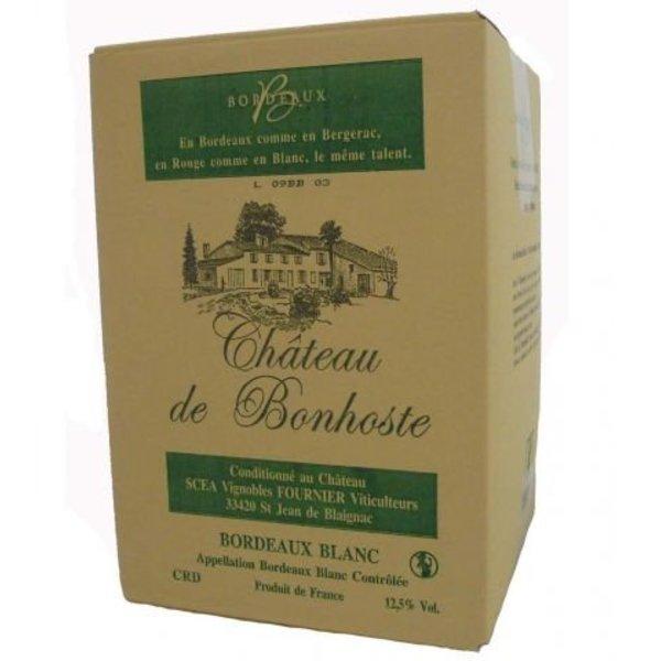 Château de Bonhoste BIB - 2010 - 10L