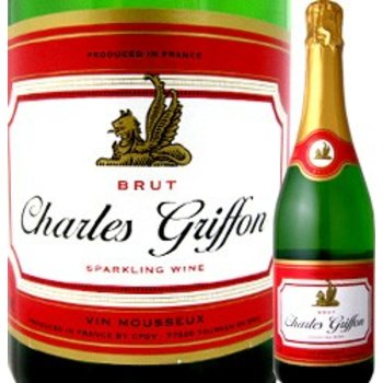 Charles Griffon - 75cl