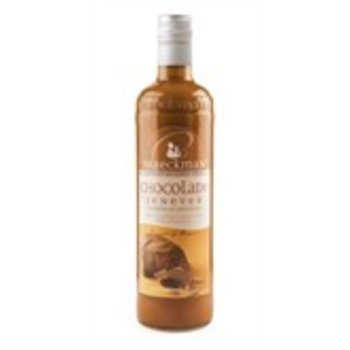 Chocolade Jenever 70cl