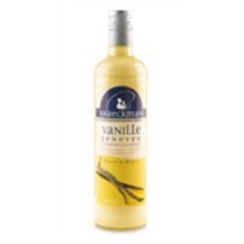 Vanille jenever 70cl